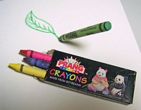 Soy Based Crayons